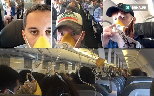 Chuyên gia an toàn bay ở Mỹ: Làm gì khi máy bay giảm áp đột ngột, ngồi đâu thì an toàn? - Ảnh 2.