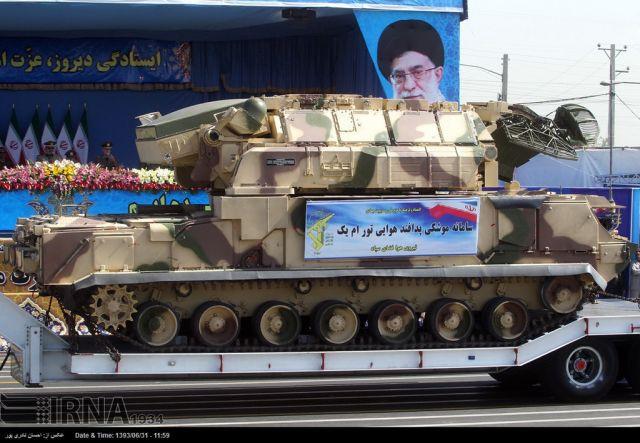 WSJ: Israel bị tố đi đêm với Mỹ tấn công hệ thống phòng không Iran tại Syria - Ảnh 1.