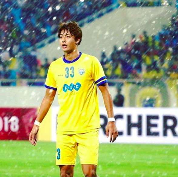 Sau U23, fangirl tiếp tục đưa vào tầm ngắm 3 chàng cầu thủ cực phẩm này! - Ảnh 3.
