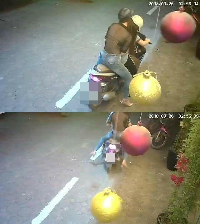 Cô gái bị bỏ bom ở nhà hàng và hành động hiếm có của quản lý cùng nhân viên - Ảnh 4.