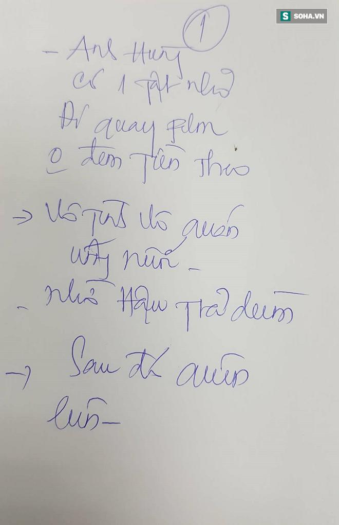 Nghệ sĩ Thanh Thủy, Minh Nhí công khai bóc mẽ nhau - Ảnh 9.