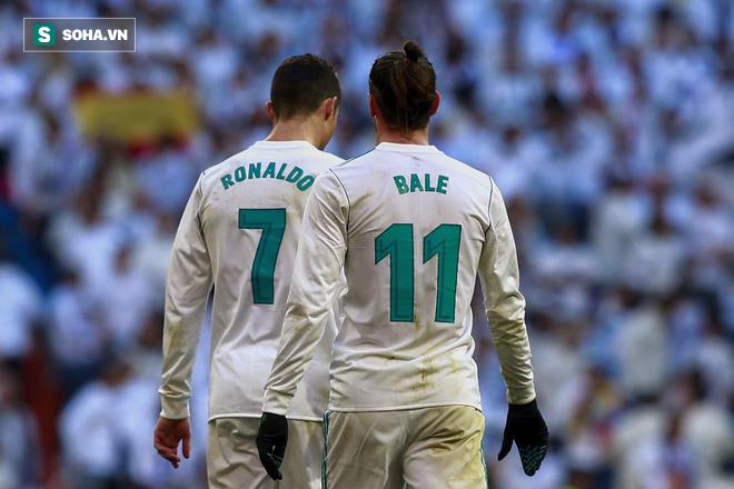 Không phải Ronaldo, đây mới là ngôi sao sẽ hạ gục Juventus ở Turin - Ảnh 1.