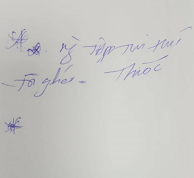 Nghệ sĩ Thanh Thủy, Minh Nhí công khai bóc mẽ nhau - Ảnh 7.