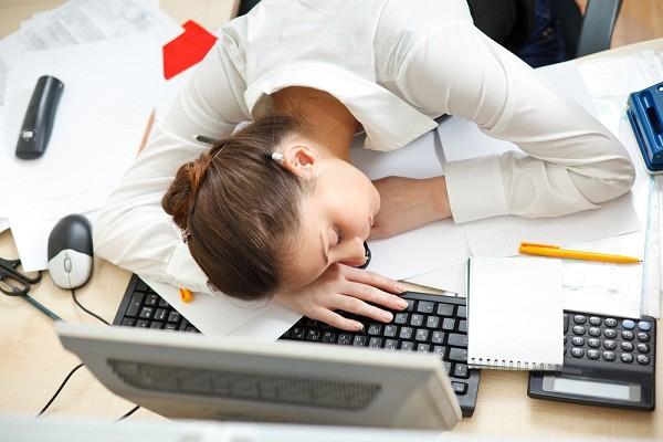 Ngủ trưa dài gây bệnh tiểu đường? - Ảnh 1.
