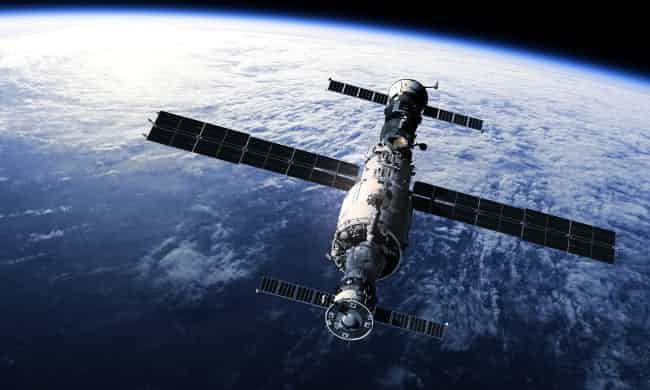 Trạm vũ trụ Trung Quốc đã lao vào khí quyển Trái đất, bỏ mạng tại khu vực Nam Thái Bình Dương - Ảnh 1.