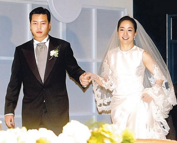 Gia tộc giàu có khét tiếng Hyundai tiết lộ về nguyên tắc làm dâu: Thức dậy và ăn sáng lúc 4h30, chi tiêu một đồng cũng phải ghi chép - Ảnh 4.