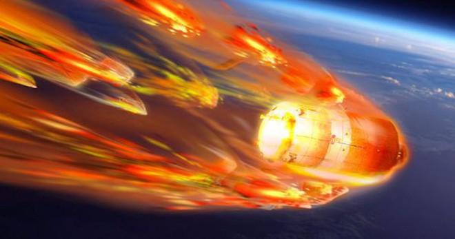 Trạm vũ trụ Trung Quốc đã lao vào khí quyển Trái đất, bỏ mạng tại khu vực Nam Thái Bình Dương - Ảnh 5.