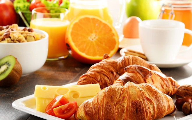 Bữa sáng có thực sự là bữa ăn quan trọng nhất trong ngày? - Ảnh 1.