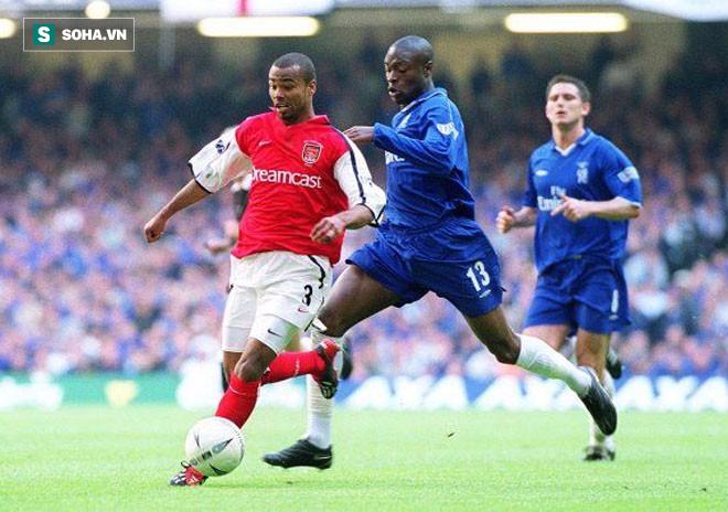10 ngôi sao hay nhất của Arsenal dưới thời Arsene Wenger - Ảnh 6.