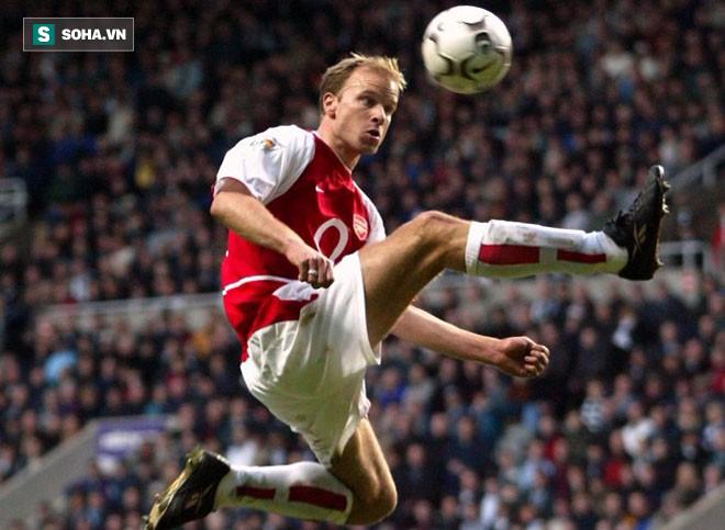 10 ngôi sao hay nhất của Arsenal dưới thời Arsene Wenger - Ảnh 2.