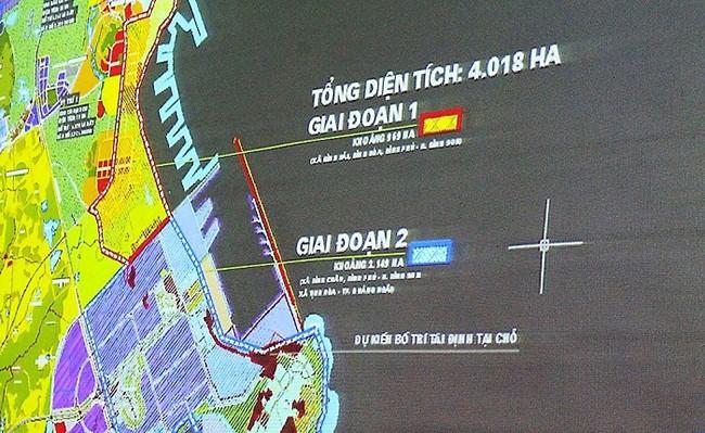 Vụ dừng xây đồn Biên phòng để FLC làm dự án: Chờ quyết định từ Bộ Quốc phòng - Ảnh 1.