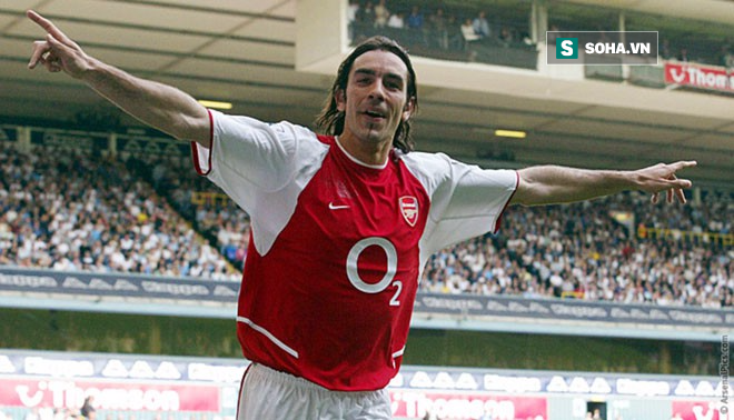 10 ngôi sao hay nhất của Arsenal dưới thời Arsene Wenger - Ảnh 8.
