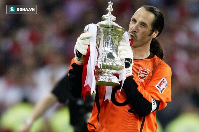 10 ngôi sao hay nhất của Arsenal dưới thời Arsene Wenger - Ảnh 5.