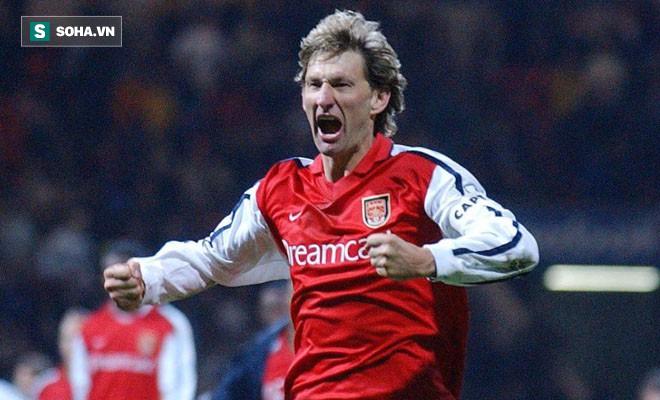 10 ngôi sao hay nhất của Arsenal dưới thời Arsene Wenger - Ảnh 3.
