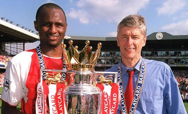 10 ngôi sao hay nhất của Arsenal dưới thời Arsene Wenger - Ảnh 4.