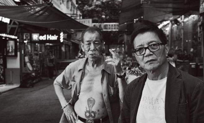 Cuộc sống cơ cực ở tuổi 64 của ác nhân màn ảnh Hong Kong - Ảnh 6.