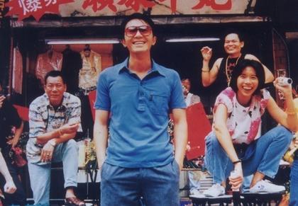Cuộc sống cơ cực ở tuổi 64 của ác nhân màn ảnh Hong Kong - Ảnh 2.