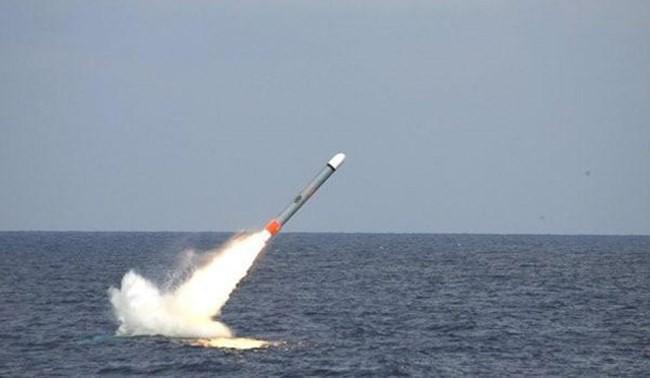 """Tomahawk Mỹ tấn công Syria bị """"mất thiêng"""": Nga phù phép hay đòn tâm lý chiến? - Ảnh 2."""