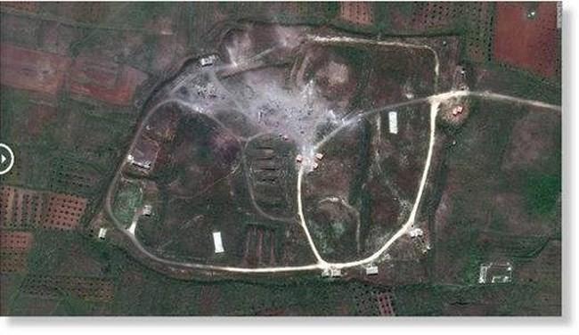 """Tomahawk Mỹ tấn công Syria bị """"mất thiêng"""": Nga phù phép hay đòn tâm lý chiến? - Ảnh 9."""
