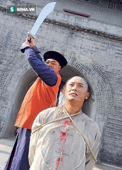 Trong bữa cơm cuối cùng của tử tù Trung Quốc thời xưa có một miếng thịt sống, vì sao? - Ảnh 1.