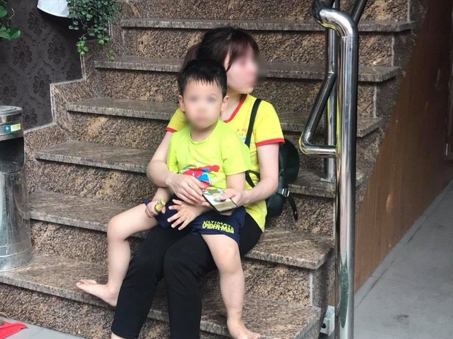 Cháy nhà kho trường mầm non tư thục ở Hà Nội, cô giáo hốt hoảng đưa 50 học sinh tháo chạy - Ảnh 3.