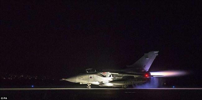 Quân đội những nước nào tham chiến tại lò lửa Syria? - Ảnh 2.