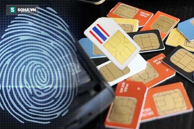 Người Việt đang phải bổ sung ảnh chân dung dù đã đăng ký CMND, ở nước khác thì sao? - Ảnh 3.