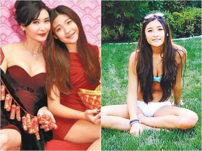 Còn nhỏ tuổi nhưng 3 cô con gái của những nữ thần phim 18+ một thời này đã trổ mã xinh đẹp không kém mẹ - Ảnh 8.