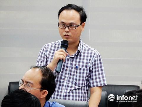 Con trai cựu Chủ tịch Đà Nẵng được tuyển chọn đào tạo nhân tài là trường hợp đặc biệt - Ảnh 3.