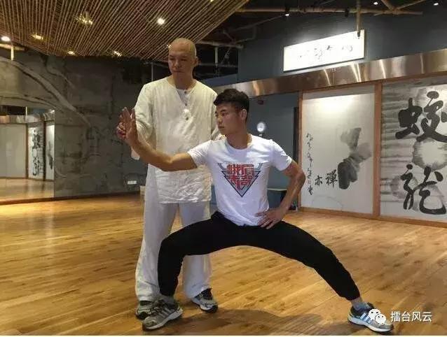 """""""Đệ nhất Thái Cực"""" lại muốn tỉ thí Từ Hiểu Đông, rửa mặt cho võ cổ truyền Trung Hoa - Ảnh 1."""