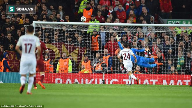 Salah khơi mào cho đêm Liverpool vùi dập AS Roma, khiến Barca tiếc đến ngẩn ngơ - Ảnh 2.
