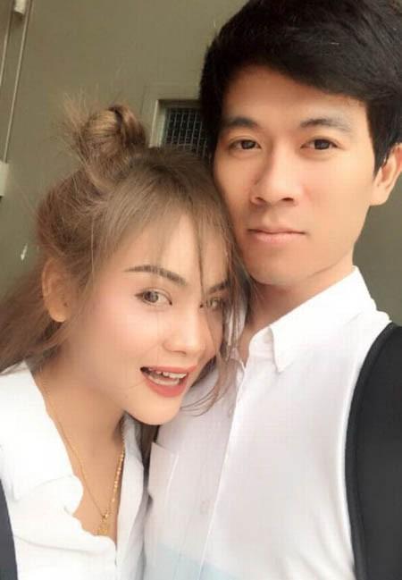 Thái Lan: Cô gái bị bạn trai cuồng ghen livetream cảnh đánh đập, đốt tóc đến biến dạng mặt - Ảnh 2.