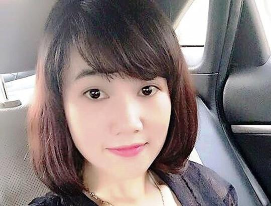 Hoãn tòa xử hot girl Eximbank chiếm đoạt hơn 50 tỉ đồng - Ảnh 1.