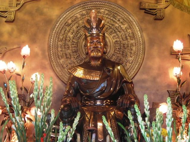 Có 18 đời vua Hùng, vậy 10/3 là giỗ vị vua nào? - Ảnh 3.