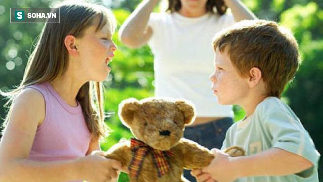 2 hậu quả trẻ phải đối mặt khi được chiều quá mức, các bậc cha mẹ cần hết sức lưu ý! - Ảnh 1.