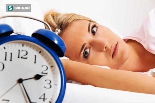 5 dấu hiệu bất thường trong lúc ngủ cảnh báo sức khỏe đang xuống cấp trầm trọng - Ảnh 1.