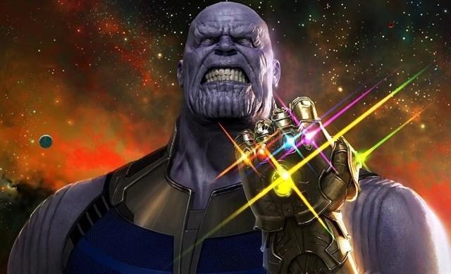 Chờ đợi Avengers - Infinity War cả năm, bạn có biết chiếc găng vô cực khủng bố đến đâu? - Ảnh 6.