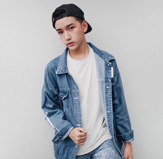 Hot boy mới của Nghệ An sinh năm 2001 đang khiến dân tình lùng sục: Cao 1m72, mặt baby hết ý! - Ảnh 8.
