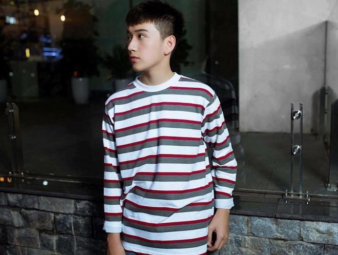 Hot boy mới của Nghệ An sinh năm 2001 đang khiến dân tình lùng sục: Cao 1m72, mặt baby hết ý! - Ảnh 10.