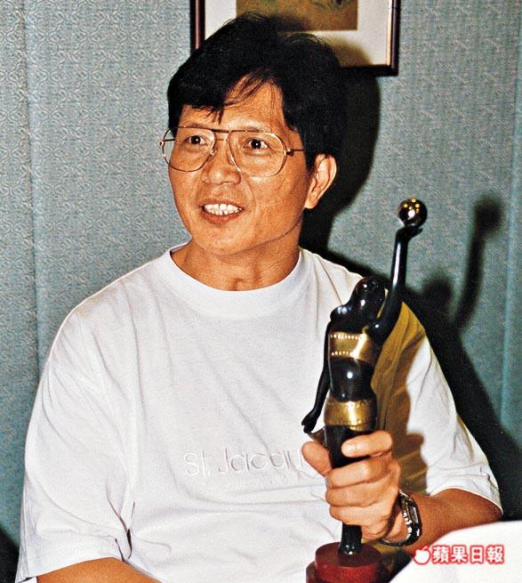 Trần Thận Chi: Cố vấn phim xã hội đen và cuộc đời bất hủ, khét tiếng Hong Kong  - Ảnh 8.