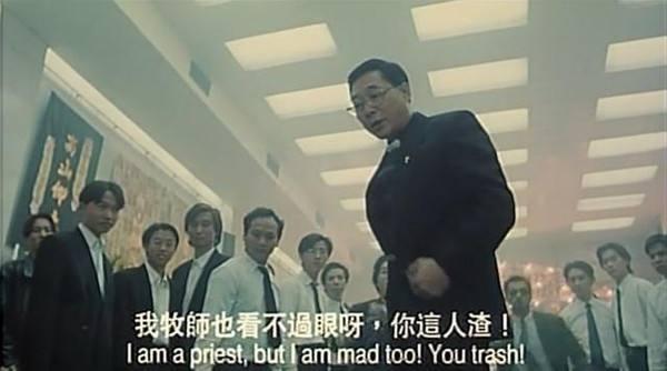 Trần Thận Chi: Cố vấn phim xã hội đen và cuộc đời bất hủ, khét tiếng Hong Kong  - Ảnh 7.