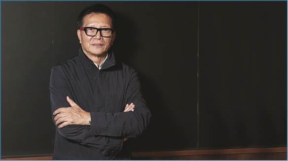 Trần Thận Chi: Cố vấn phim xã hội đen và cuộc đời bất hủ, khét tiếng Hong Kong  - Ảnh 1.