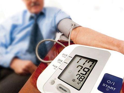 Đâu là cách tốt nhất để theo dõi huyết áp của bạn? - Ảnh 1.