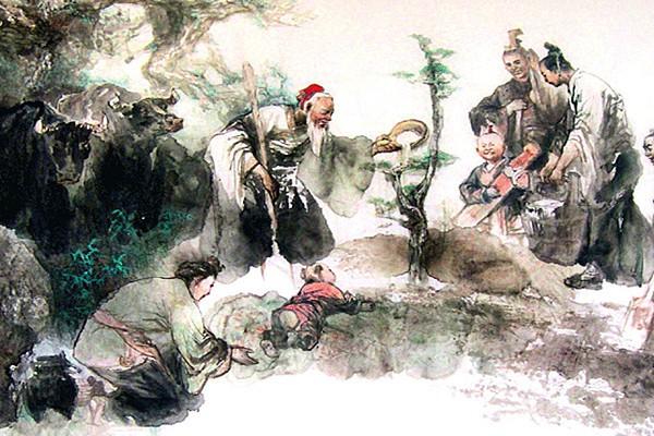 Phóng viên Mỹ: Hành trình thâm nhập thế giới người chết bí ẩn ở Trung Quốc - Ảnh 4.