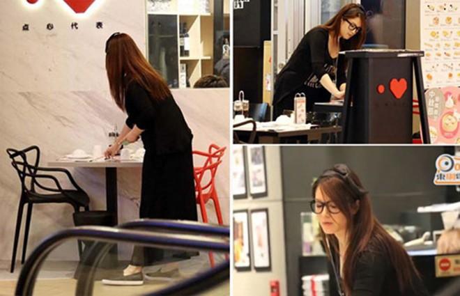 Chuyện đời Hoa hậu Trung Quốc 2 lần lộ ảnh nóng: Bị TVB hắt hủi vì quá béo, nay tìm được chân ái bên chồng đại gia - Ảnh 17.