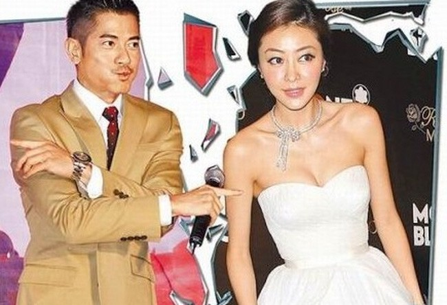 Chuyện đời Hoa hậu Trung Quốc 2 lần lộ ảnh nóng: Bị TVB hắt hủi vì quá béo, nay tìm được chân ái bên chồng đại gia - Ảnh 6.