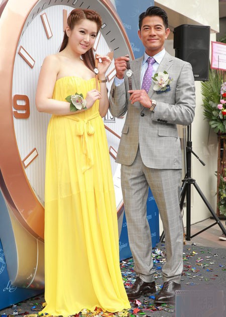Chuyện đời Hoa hậu Trung Quốc 2 lần lộ ảnh nóng: Bị TVB hắt hủi vì quá béo, nay tìm được chân ái bên chồng đại gia - Ảnh 7.