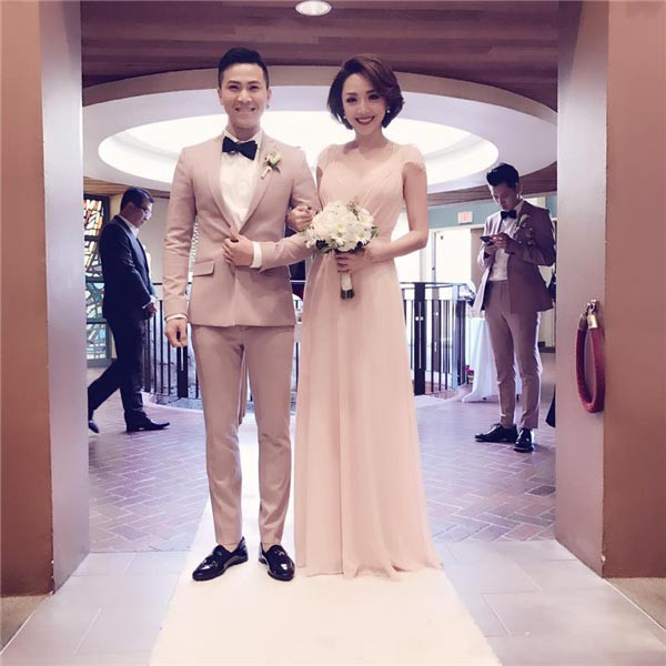Tóc Tiên và bạn trai tin đồn từng mai mối cho cặp đôi cổ tích của showbiz Việt - Ảnh 3.