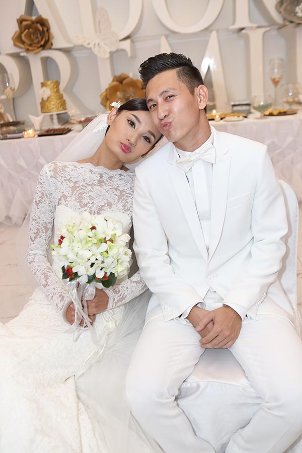 Tóc Tiên và bạn trai tin đồn từng mai mối cho cặp đôi cổ tích của showbiz Việt - Ảnh 4.