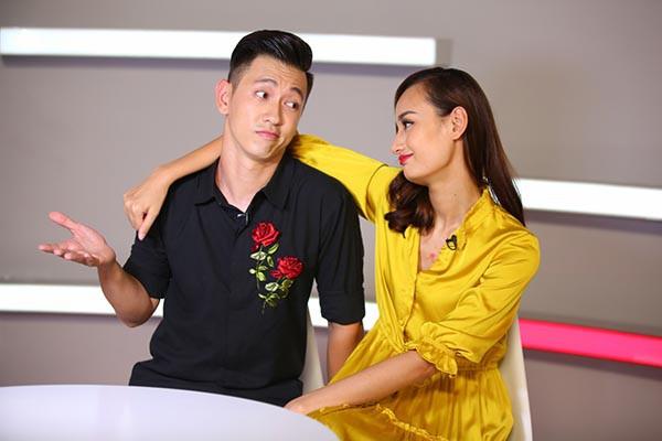 Tóc Tiên và bạn trai tin đồn từng mai mối cho cặp đôi cổ tích của showbiz Việt - Ảnh 1.